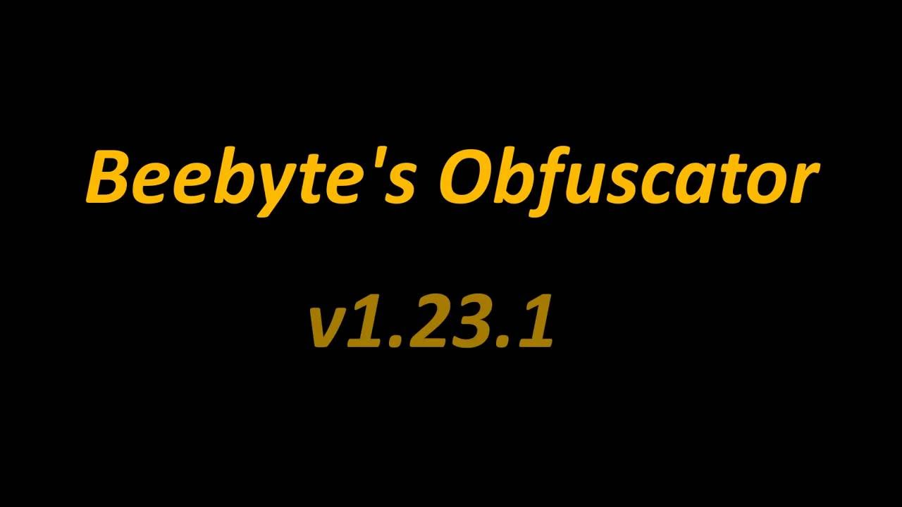 Obfuscator