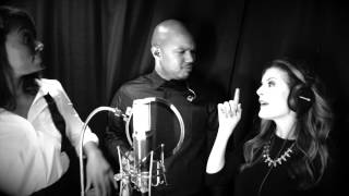 The Black & White Sessions : Brandon Winbush, Tiffany Palmer, Keri Larson -