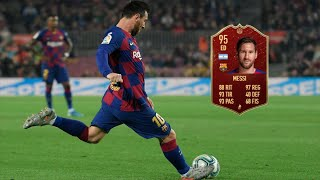 MESSI IF CHICOS