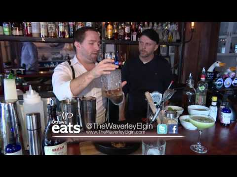 Ottawa Eats S4 EP38 - The Waverley