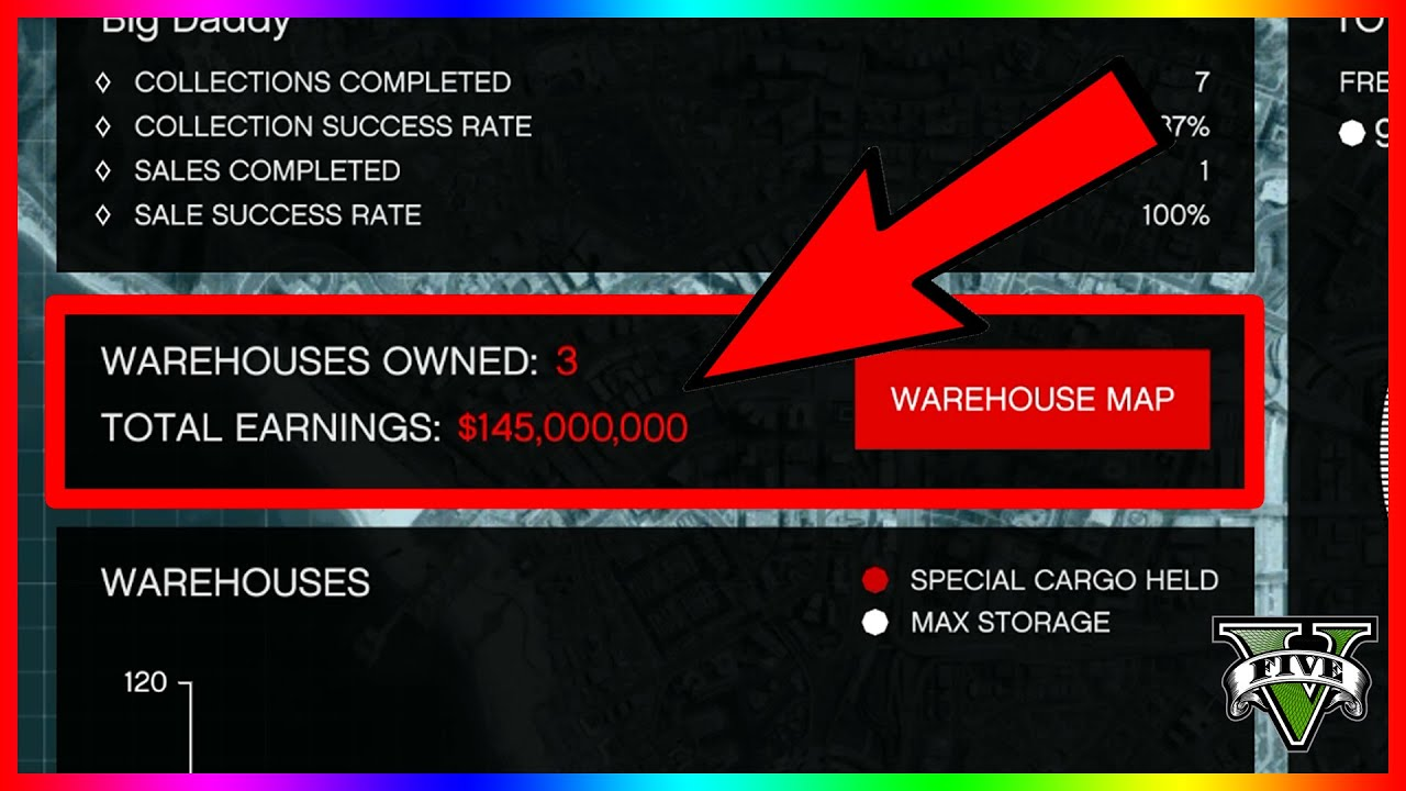 How To Make Millions With Special Cargo In GTA V Online