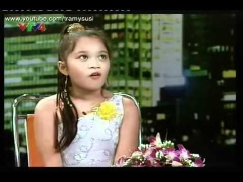Quỳnh Chi và Những ước mơ - Quỳnh Chi (Đồ Rê Mí 2007)_VTV4