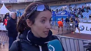 BMW Lurauto 39 Maratón Donostia - emisión etb
