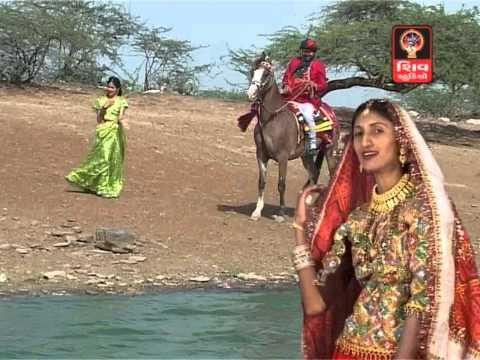 Chakasarji Paad Mathe Dholido Dhruske-Super Hit Kutchi Lokgeet/Song | Diwali Ahir-Gajiyo