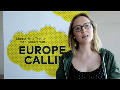 Europe Calling! Citizens' Summit - Students