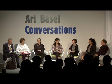 Conversations | Artistic Practice | The Artist as Archeologist