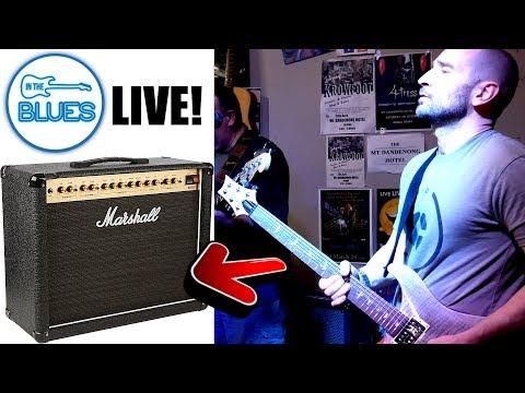 Is the Marshall DSLCR a Good Amplifier? - Guitar Gear Help