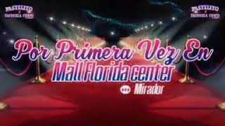 DEBUT DE GALA Y ALFOMBRA ROJA 2017 MALL FLORIDA CENTER