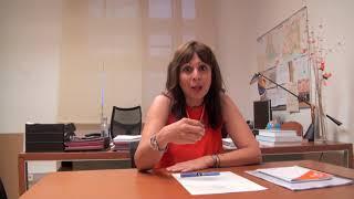 Marilen Barceló, regidora de Ciutadans a Barcelona. Parlem de Música viva a bars