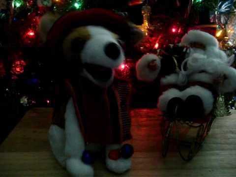 Mamacita, Donde Esta Santa Claus