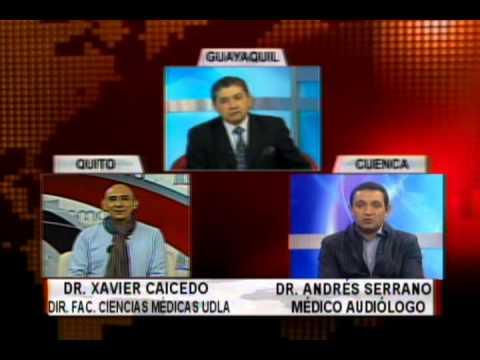 La telemedicina en Ecuador