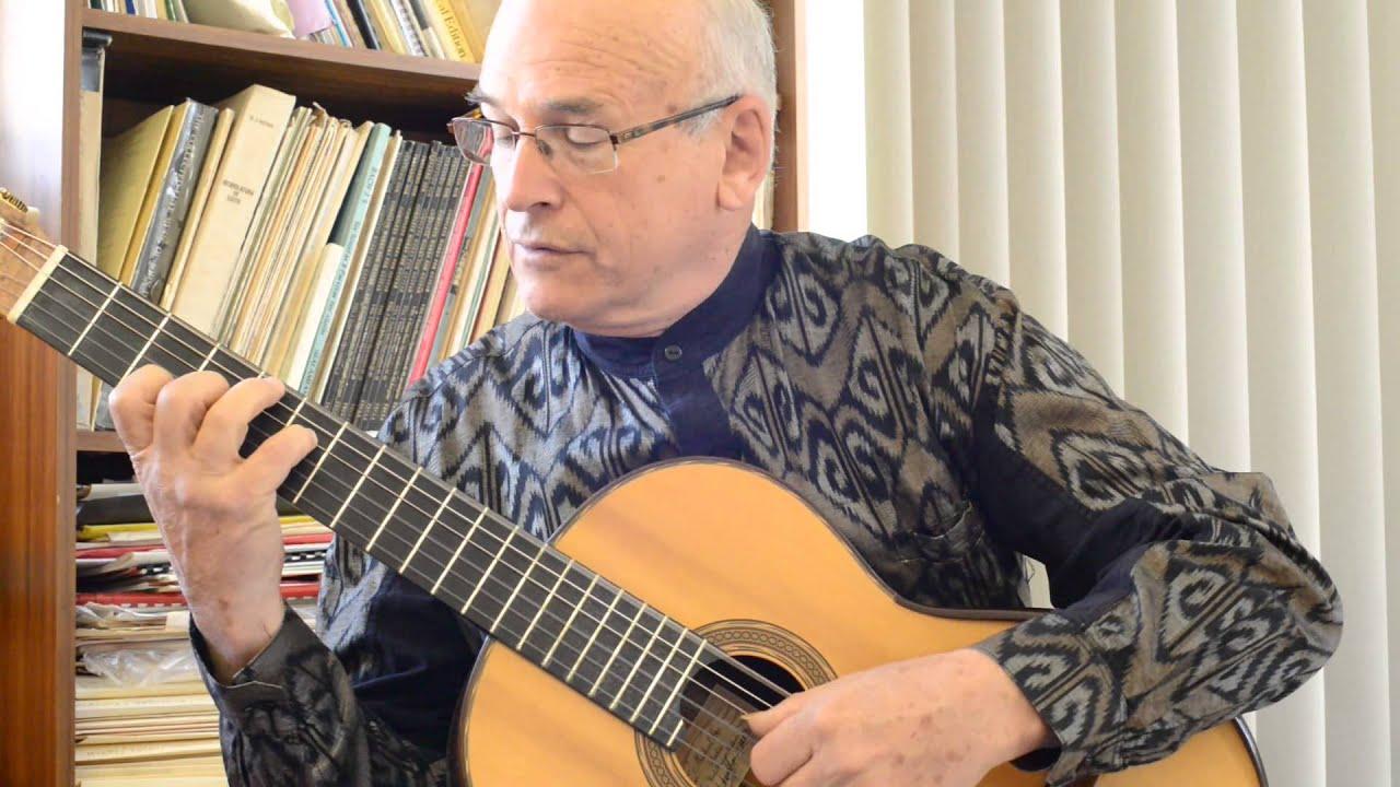 Classical Guitar Music For Wedding Ceremonies