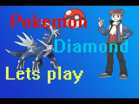 "Pokemon Diamond - EP 19: ""Getting Dawn's Pokedex Back!"""