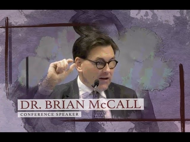 Contraception and the Natural Law - Dr Brian McCall