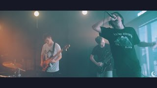 Incentives - Self-Decay (OFFICIAL MUSIC VIDEO)