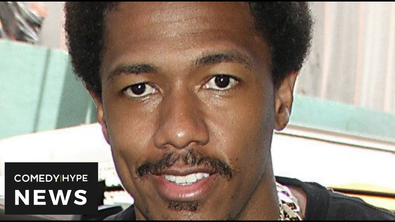 Why Isn't Nick Cannon Fully Respected? - CH News