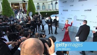 amfAR Cinema Against AIDS 22 red carpet arrivals