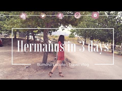 Three Days in Hermanus | Lodolo Ladies | Travel Vlog