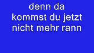 Sascha-Song-lyrics-Song-Von-Freshtorge