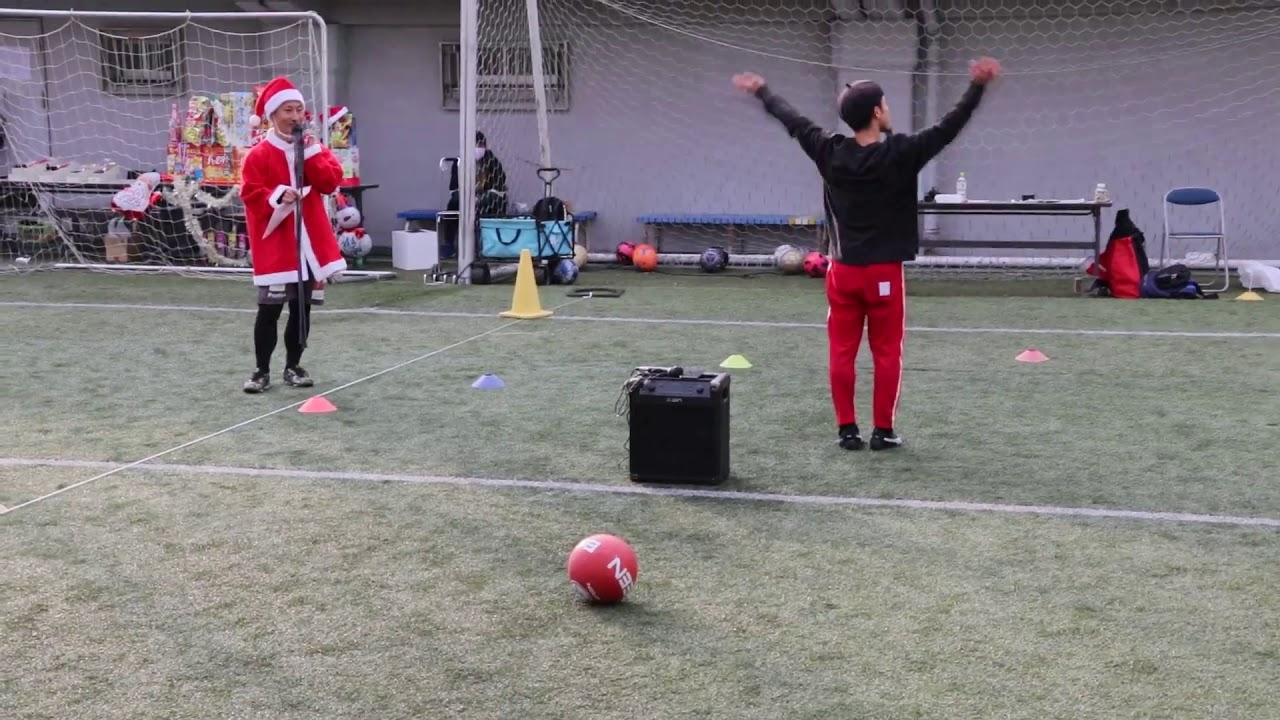 SENBON&Pazduro クリスマスカップ(大阪)