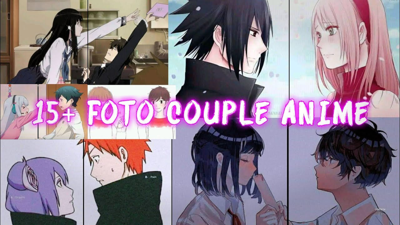 Gambar anime keren buat foto profil wa r. 15 Foto Anime Couple Pp Wa Link Mediafire Part 4 Youtube