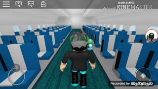 Roblox travel ep.1 go to lijiang of china
