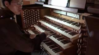 HD O Come, all ye Faithful ADETE FIDELES John Hong Hymn Improvisation 참 반가운 신도여