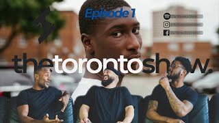 Lil Berete Brings North And South Regent Park Together #TheTorontoShowPodcast