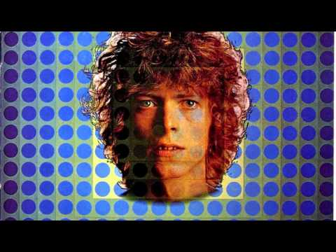 David Bowie - Space Oddity (2015 Stereo Remix & Remaster) mp3
