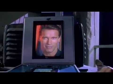 Total Recall (1990) You are not you. You are me