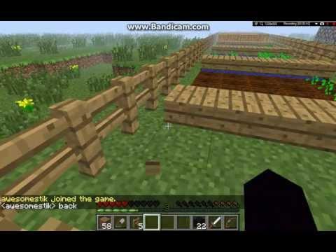 Minecraft Episode 16 Banner in The Sky