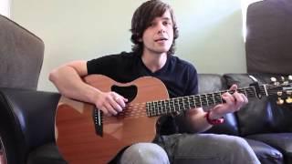 Jason Mraz - I Won't Give Up (Tim Urban Cover)