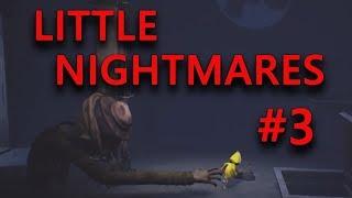 怖くないようにLittle Nightmares実況#3