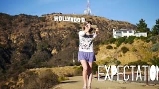 ЛОС АНДЖЕЛЕС: ожидание против реальности // LOS ANGELES▸ ▹  expectations vs reality(ЛОС АНДЖЕЛЕС - город в США на юге штата Калифорния, находящийся на берегу Тихого океана. Общая площадь Лос-Ан..., 2015-12-10T16:31:34.000Z)