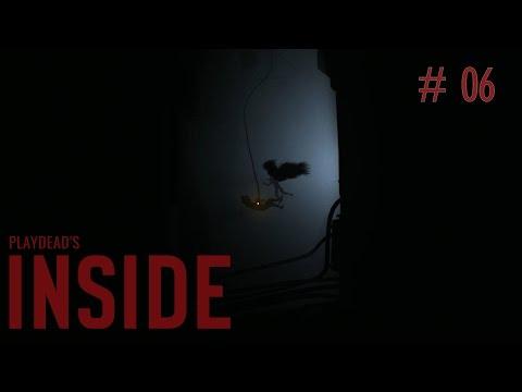 Siren Song | Inside #06