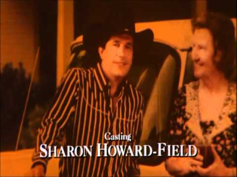 George Strait - Heartland (Main Title Sequence)