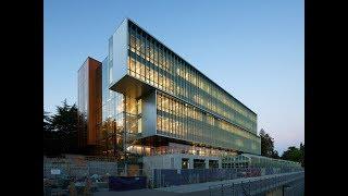 New University of Washington Life Sciences Building opens
