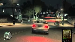 GTA 4 - русский цикл. 98 серия.