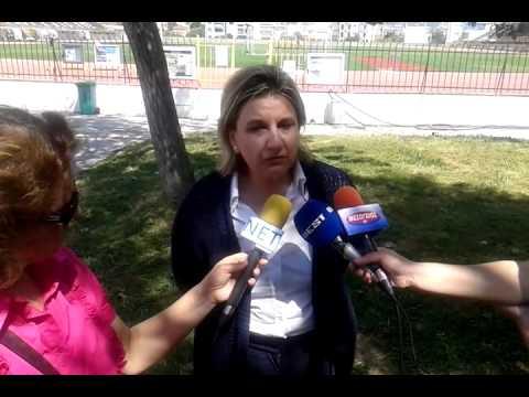 Μετανάστες Καλαμάτα 2015