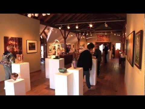Edgewood Orchard Galleries In Fish Creek, WI