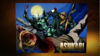 My Indiegogo campain: Asukari