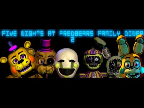 Five nights at freddy s 2 jump scares onto greenlight myideasbedroom
