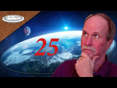 Flat Earth Can't Science 25-  Nathan Oakley Cries PseudoScience thumbnail