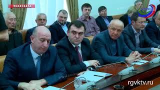 В Дагестане появится комиссия по проверке новостроек на соответствие стандартам качества
