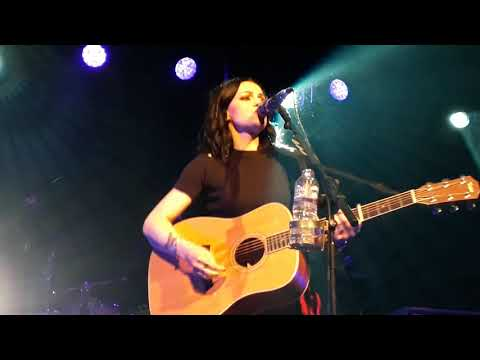 Amy Macdonald Youth of Today  Glasgow 2017