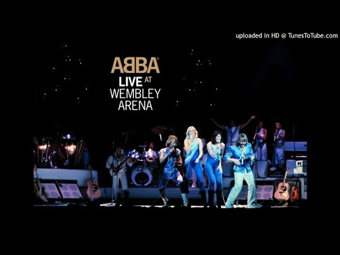 ABBA Why Did It Have To Be Me (Live At Wembley Arena)