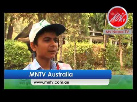 MNTV Australia Live
