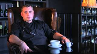 Русская кухня: Алексей Козырицкий