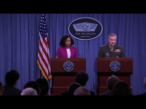 Pentagon: 'It Was Mission Accomplished'