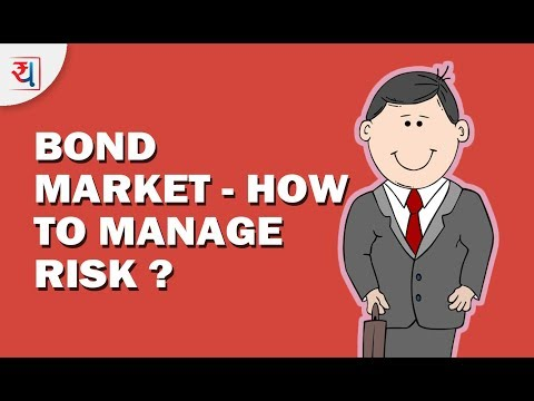 Debt Funds - How to avoid risk? | Bond Market - Risk Management | Bond Marker Part 2